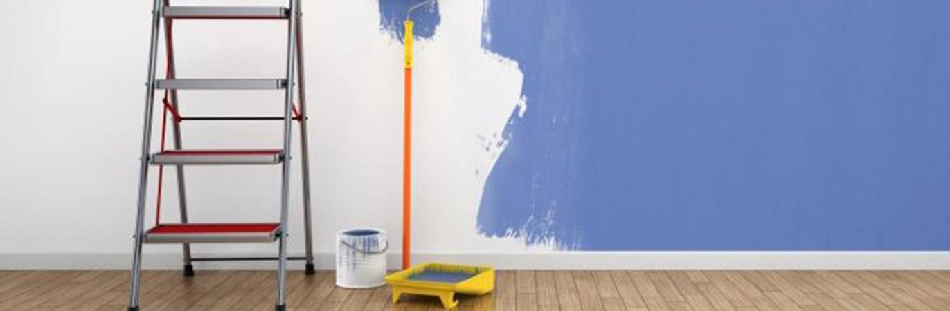 Modernistisk Malerarbejde med 3-5 års garanti! Lad os klare malerarbejdet i OC25